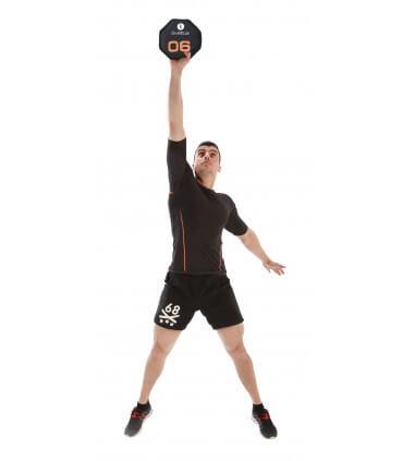 Training pad 4 kg