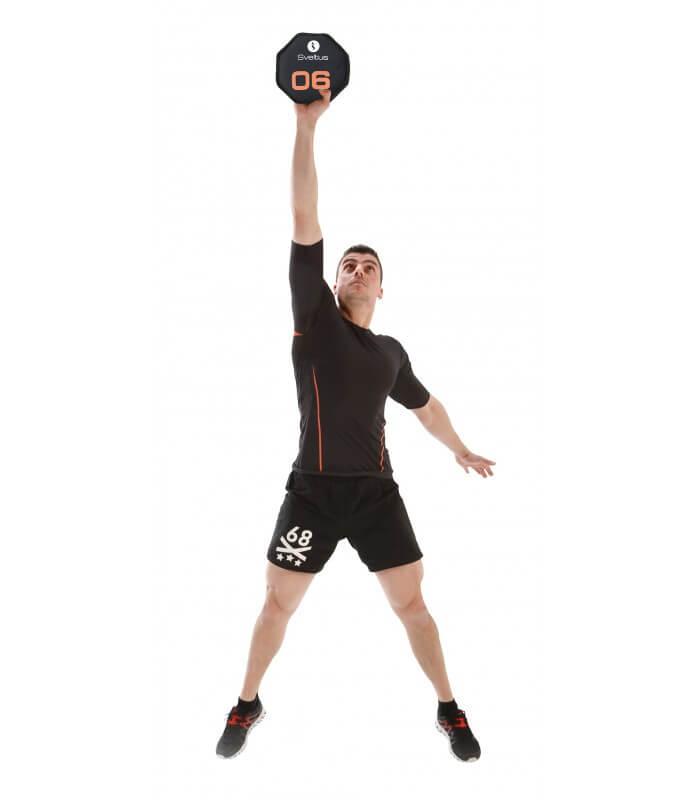 Training pad 6 kg