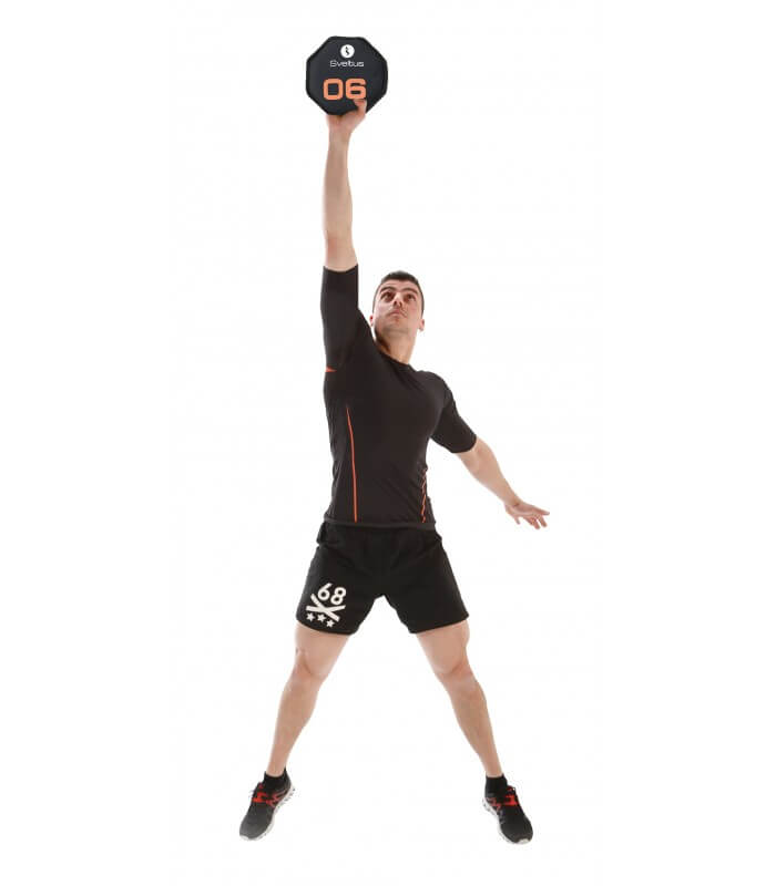 Training pad 10 kg
