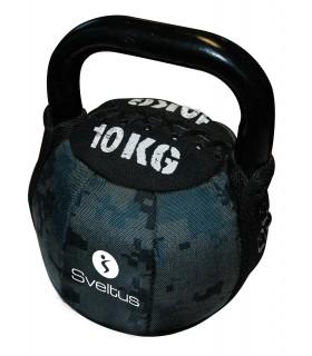 Soft kettlebell 10 kg