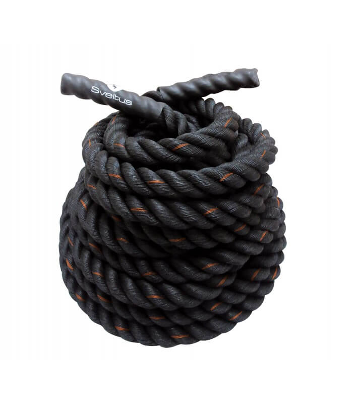 Battle rope - 15 m / Ø 3.8 cm