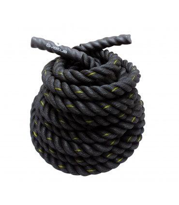 Battle rope L15m Ø26 mm