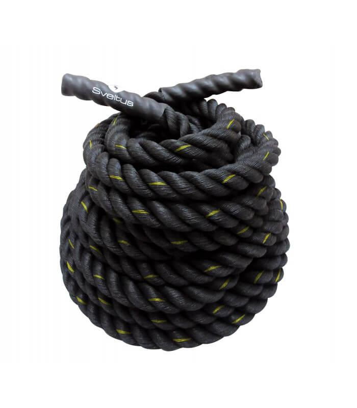 Battle rope L10m Ø26 mm