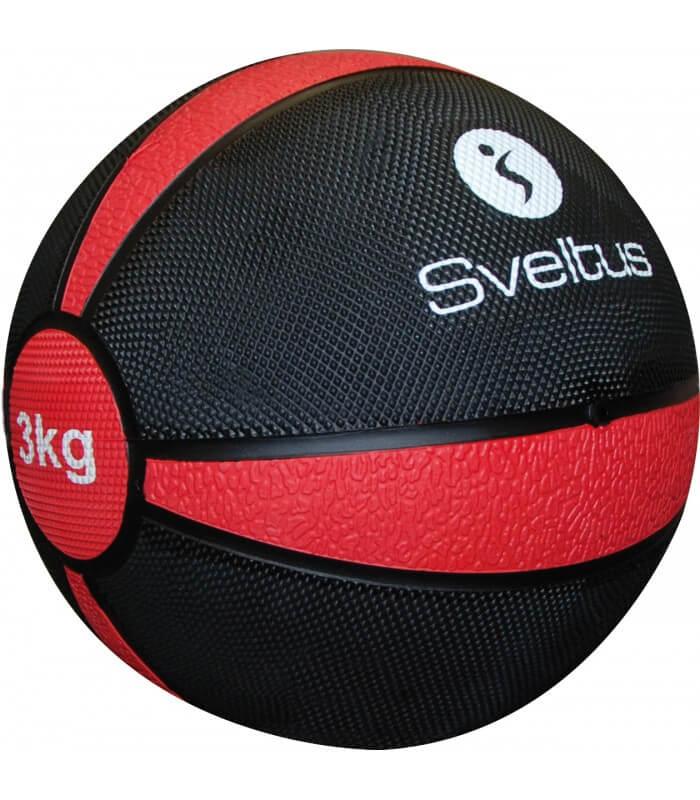 Médecine ball  3kg