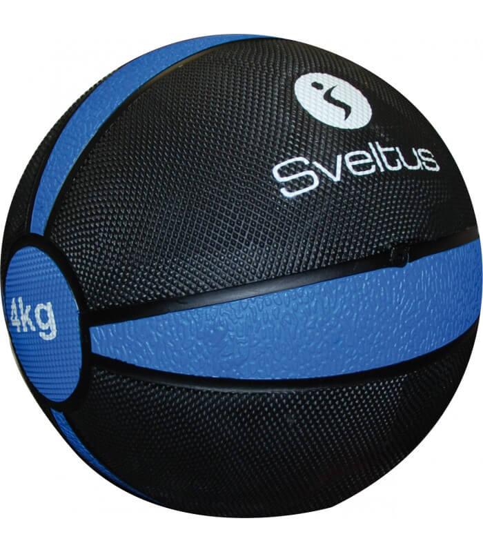 Medicine ball 4 kg bulk