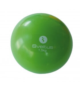 Weighted ball 1,5kg