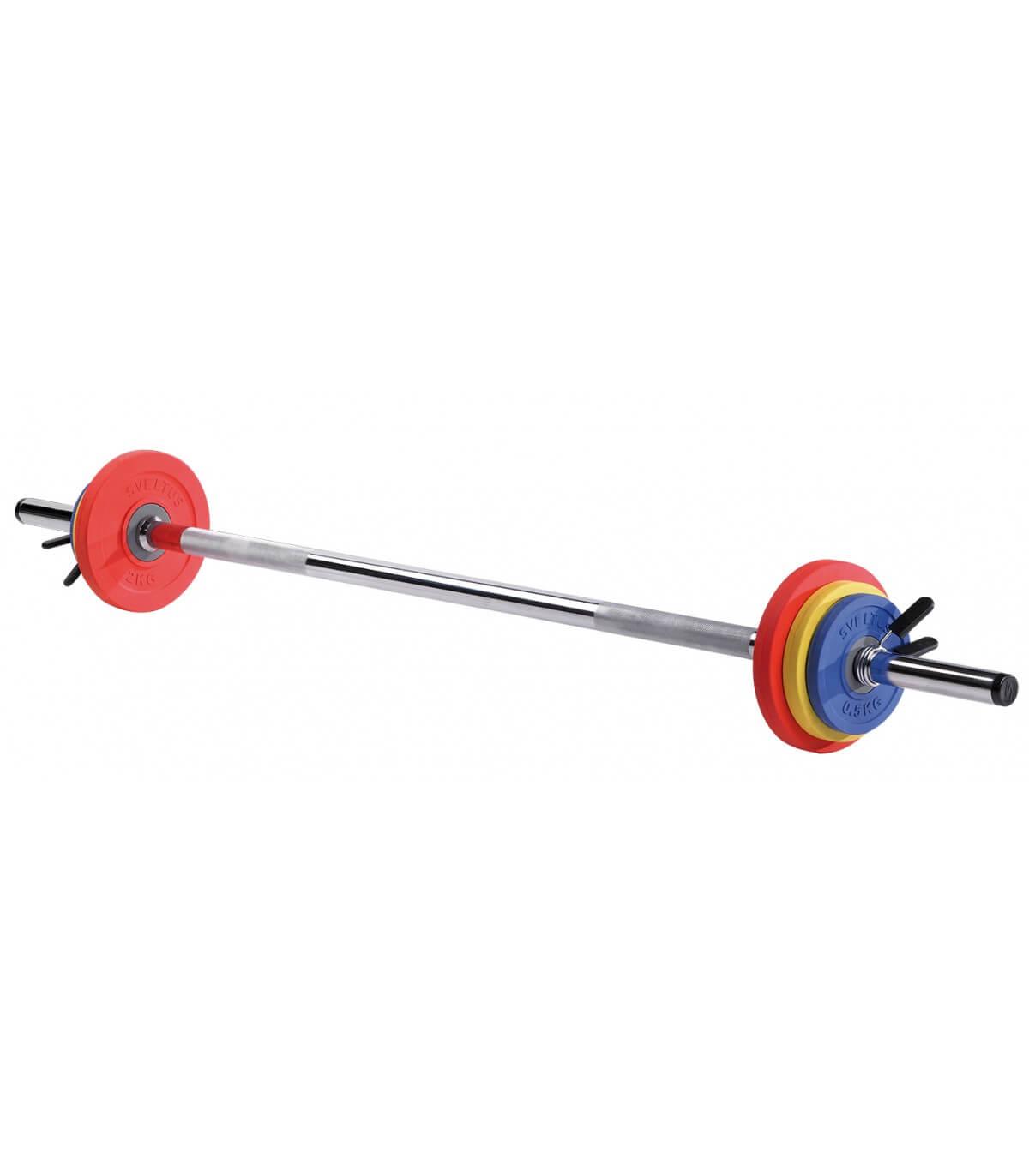 Sveltus Weighted Bar