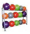 Rack gymball