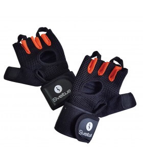 Weight lifting glove size M x2