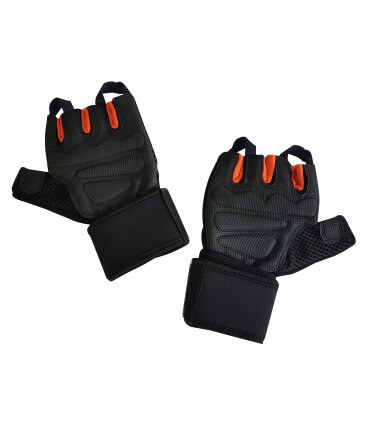 Gants de musculation - Taille XL