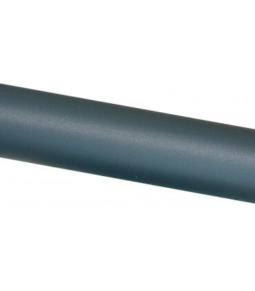 Weighted steel bar - 1,2 m / 1 kg