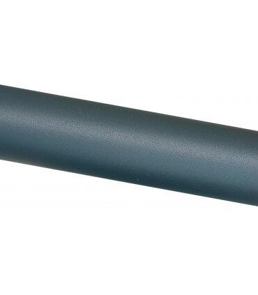 Barre acier lestée - 1,2 m / 5 kg
