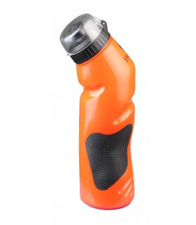Sport bottle orange 750 ml