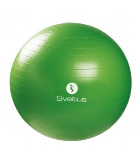 Gymball vert Ø65 cm vrac