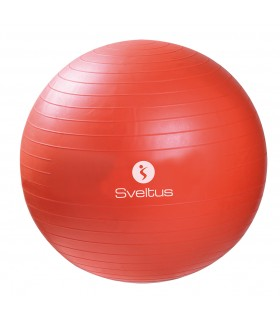 Gymball orange Ø55 cm vrac