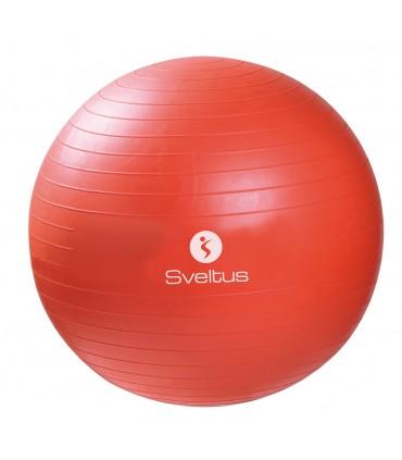 Gymball orange Ø55 cm vrac