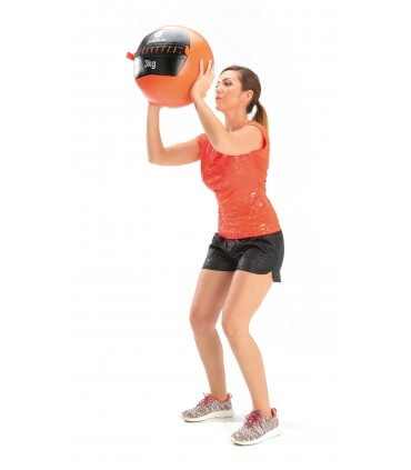 Wall ball Ø 35cm - 2kg