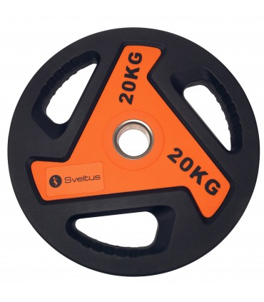 Olympic disc 20 kg x1