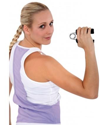 Pinces de musculation compteur (la paire)