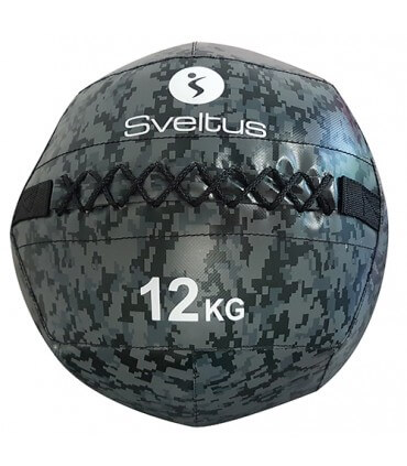 Wall ball camouflage - 12 kg
