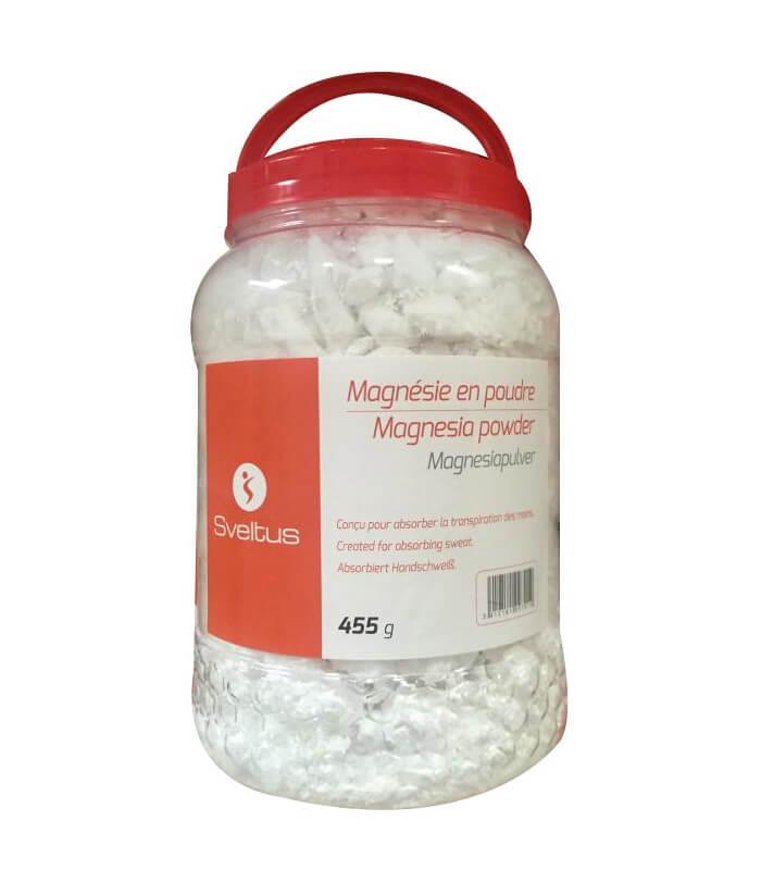 Magnésie en boite - 455 g