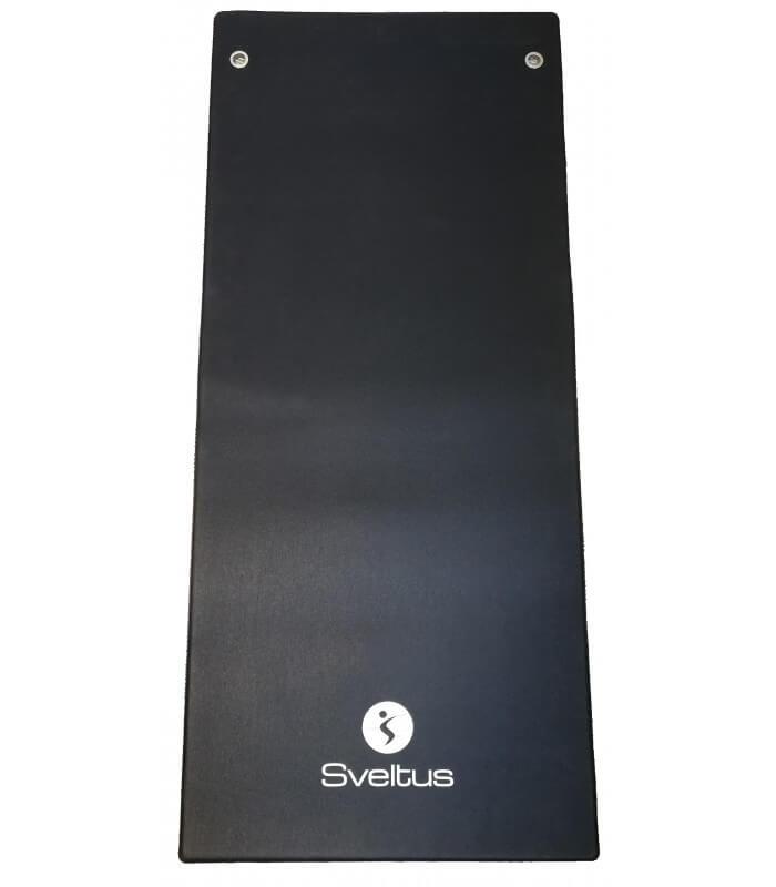 Performance mat grey/black 140x60 cm