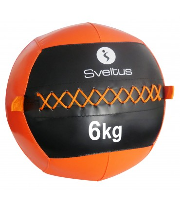 Wall ball Ø 35cm - 6kg