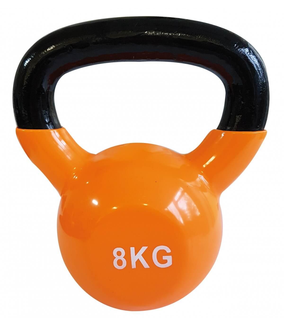 Kettlebell Kettlebell 8 Kg