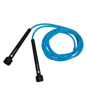 PVC skipping rope