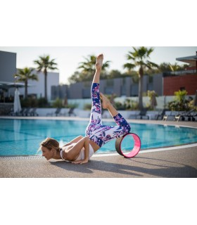 Roue de yoga