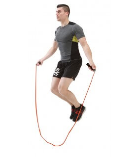PVC weighted jump rope