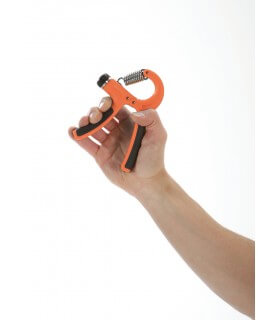 Adjustable hand trainer x2