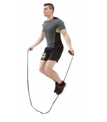 Corde à sauter aérobic