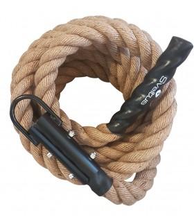 Climber rope