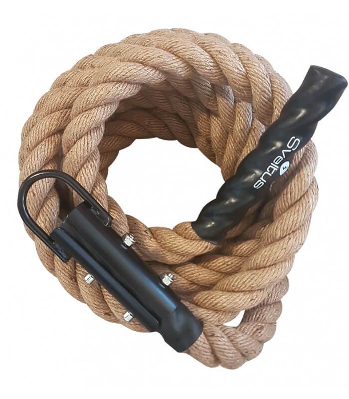 Climber rope L5m Ø38 mm