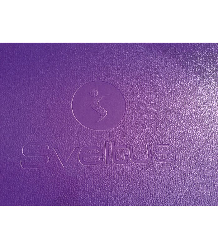 Tapis easy fit violet 100x60 cm