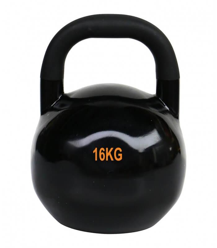 Kettlebell olympique 16 kg