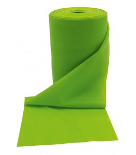 Band roll green 25m medium