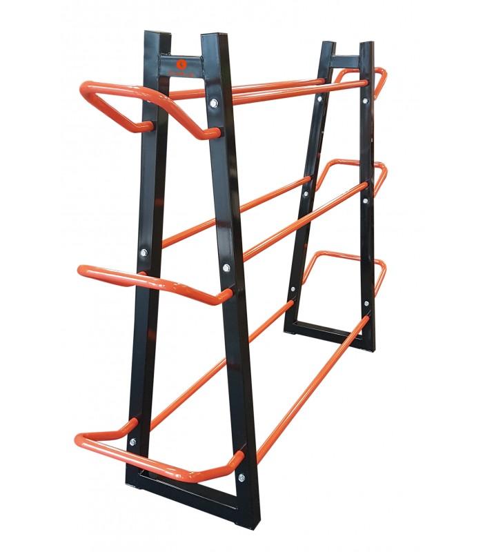 Multifunction rack