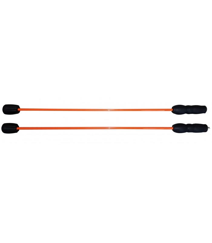 Flex bar détachable