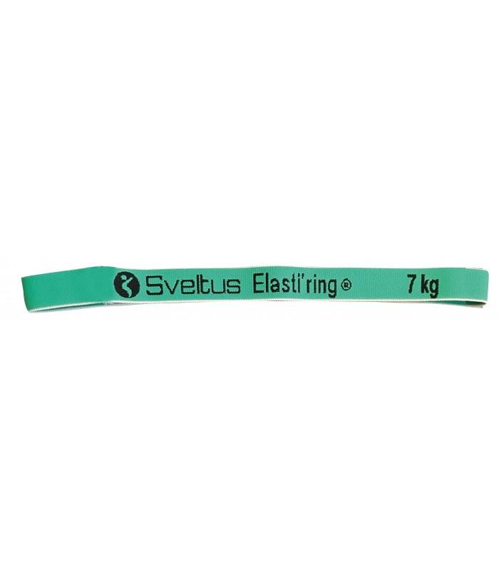 Elasti'ring groen 7 kg