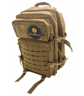 Backpack training 45L camel