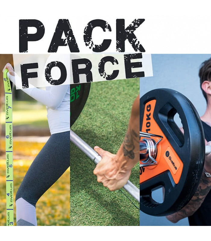 Pack force