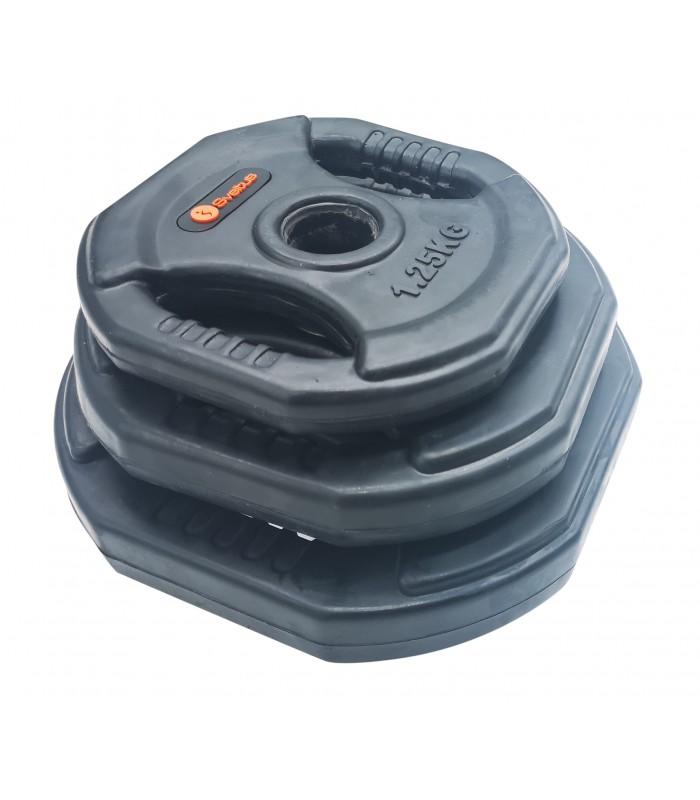 Disque pump à poignées 1,25 kg x1