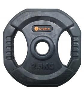 Disque pump poignées - 2.5 kg  (l'unité)