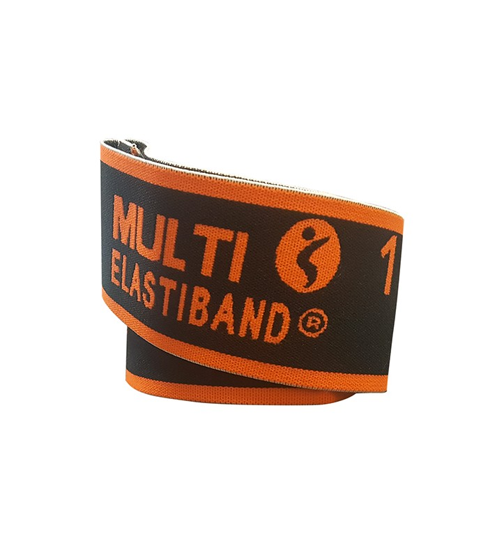 Multi Elastiband black 30 kg bulk