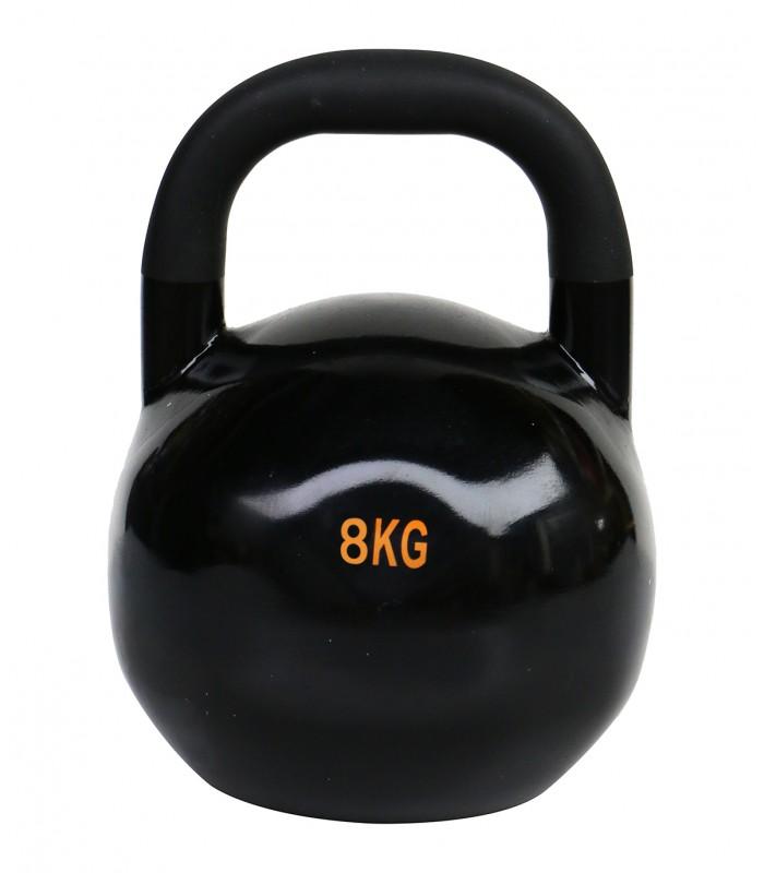 Kettlebell olympique 8 kg