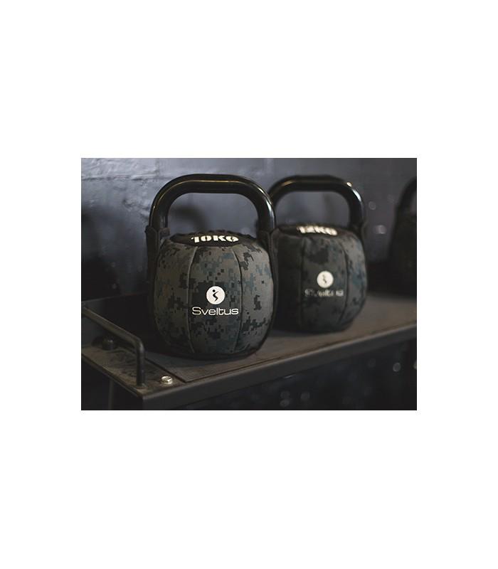 Soft kettlebell 16 kg
