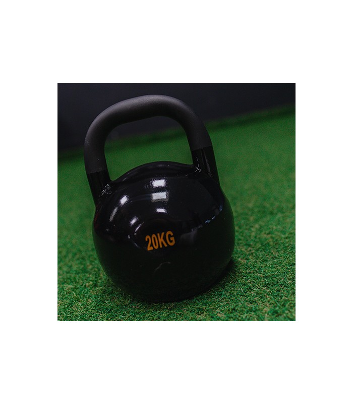 Kettlebell olympique 20 kg