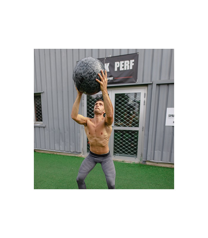 Camouflage wall ball 3 kg